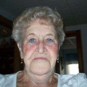Betty B. Foreman Obituary Photo
