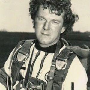 Gerald James Irwin