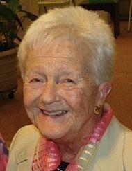 Katrina Merrill