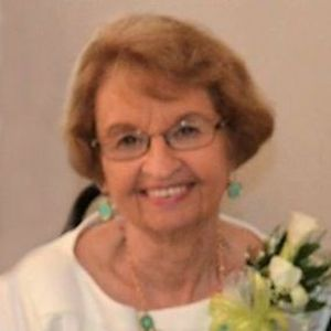 Joyce Peeler Peeler Obituary Photo