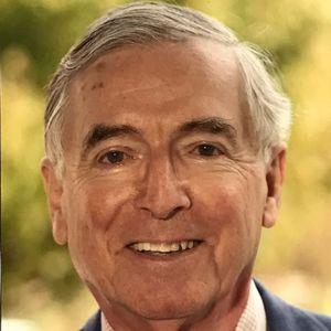 Robert  Elwin Ashcraft