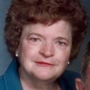 Lucille Maxine Davidson