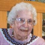 Marie Baerwolf