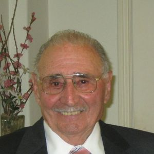 Mario Oreste Marcucci Obituary Photo