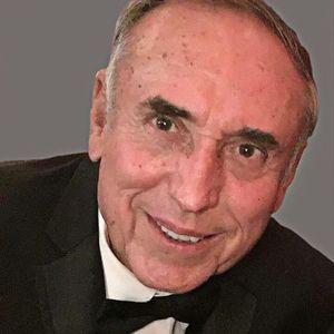Mr. Jose Elizondo Obituary Photo