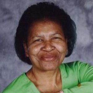 Joycelyn LaFrance Williams