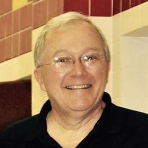 Norman A. Jay Obituary Photo