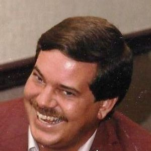 Randolph Keith Parks