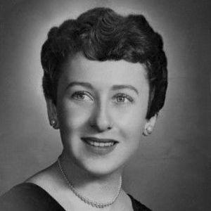 Alice Doolan Kelly Obituary Photo