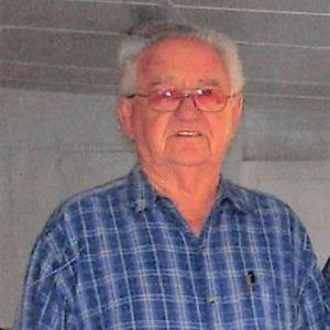 Reverend Warren James Galloway Obituary Photo