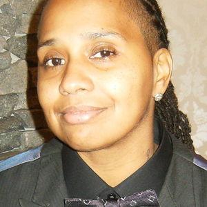 Miss  Kamisha Billingsley