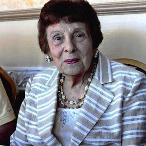 Edith Cosentino