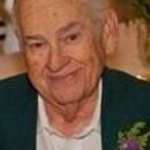 Lewis Howard Vaughn