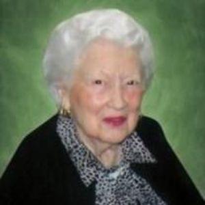 Cora Gaud Blanchard