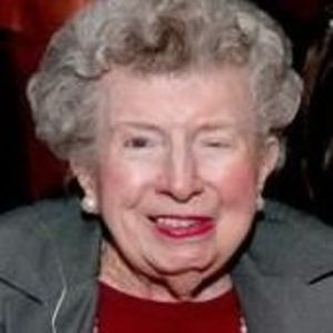 Beverly Gertrude Hofmann