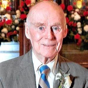 Mr. Francis J. Cullen