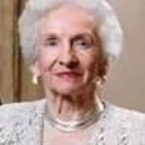 Virginia Martin Brown