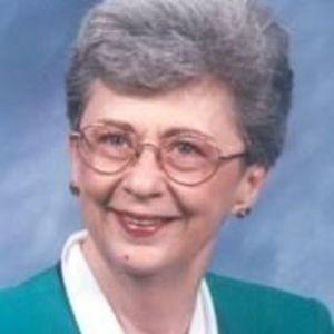 Nancy Jayne LaRue
