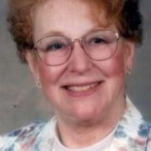 Mary Margaret Dye