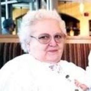 Mary Karaganis
