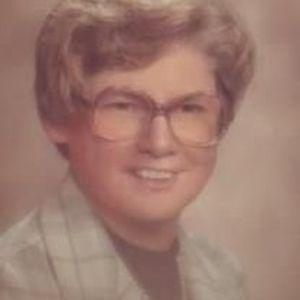 Hilda Adele Spence