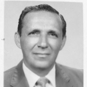 "Anthony C. ""Pitsy"" ""Tony"" Eufrasio, Sr. Obituary Photo"