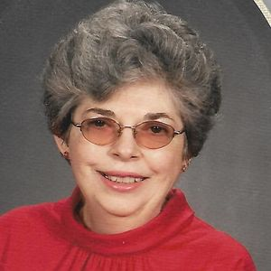 Janet Glee Swihart