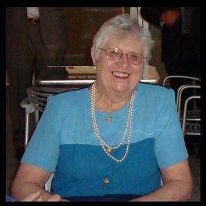Mrs. Frances C. D'Entremont