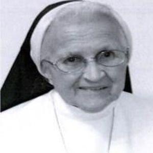 Mary Theresa Dionne