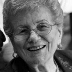 Jennie M. LaMonica