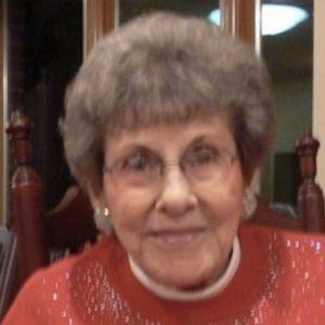 Ms Lois Imogene Van Dorn