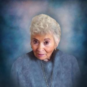"Mary Josephine ""Jo"" Kacur Obituary Photo"