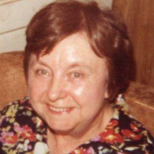 Mary E. Kelley