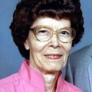 Wilma J. Weathington