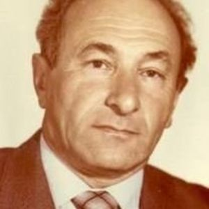 Jacob Slutsky