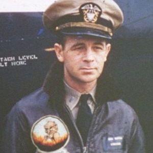CDR James  Martin, USN (Ret.)