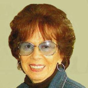 Mrs. Gloria M. (Hayes)  Mather