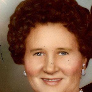 Marianna Tanski Obituary Photo