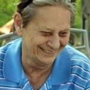 Eileen Virginia Helm