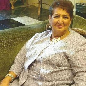 Margarita Nevarez Obituary Photo