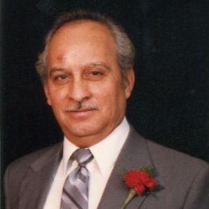 Valdemar Longoria