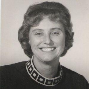 Janet  Elaine Smith Quinn