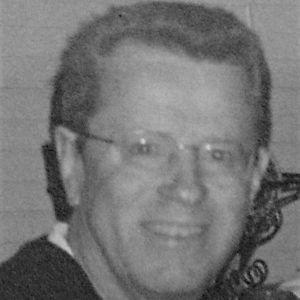 John R. O'Connor