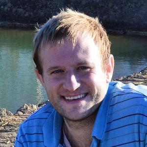 Chad Thomas Griggy