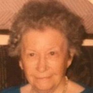 "Catherine M. ""Kay"" (Monahan)  Kennedy Obituary Photo"