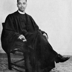 Rev. Dr.  John Edward Newton Knight