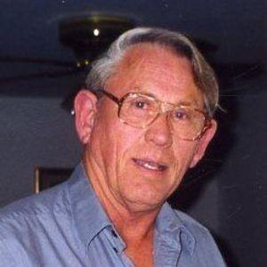James Gordon Smith Obituary Photo