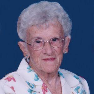 Mrs. Catherine T.  (nee Shanahan) Smitheman Obituary Photo