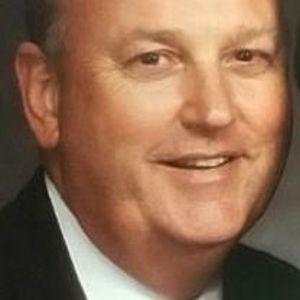 Robert Wayne Barrett