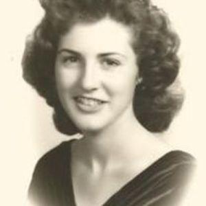 Kathryn Marie Isham